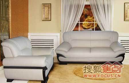尚 意大利新款布艺沙发欣赏 图图片