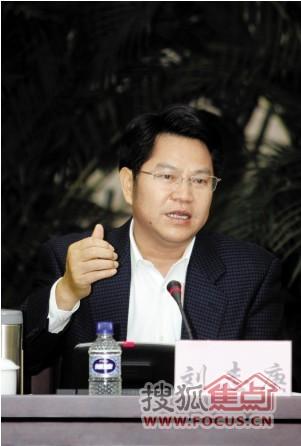 杭州市委书记王国平 冲刺别忘挑刺!图片