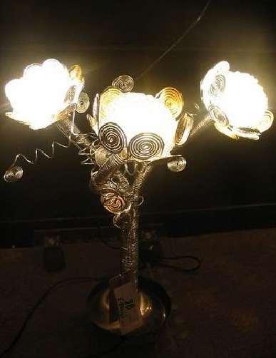 非一般可爱的灯具 点亮非一般q版家居