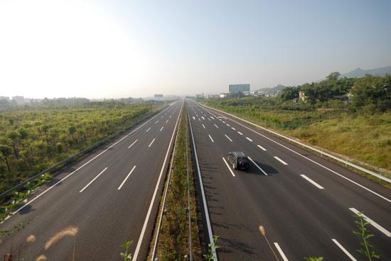 重庆绕城高速公路九龙坡区段