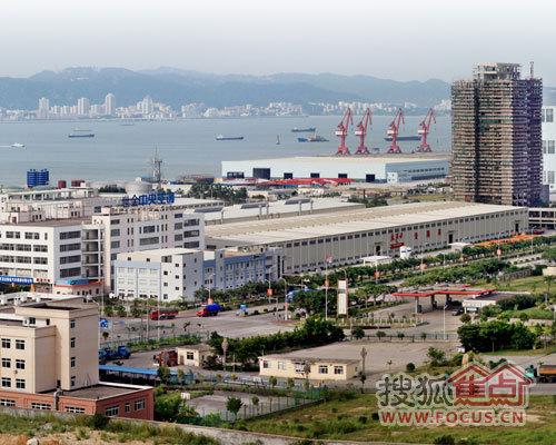 漳州双鱼岛最新