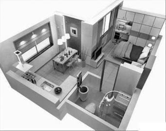 (论坛新闻)的房子,最终选择了90平的户型
