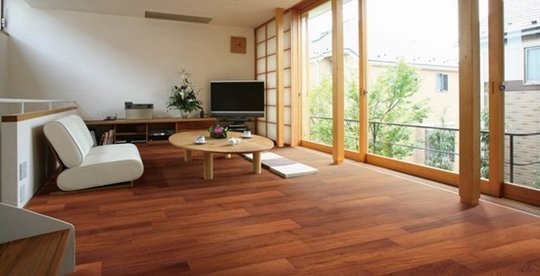 室内地板矢量图