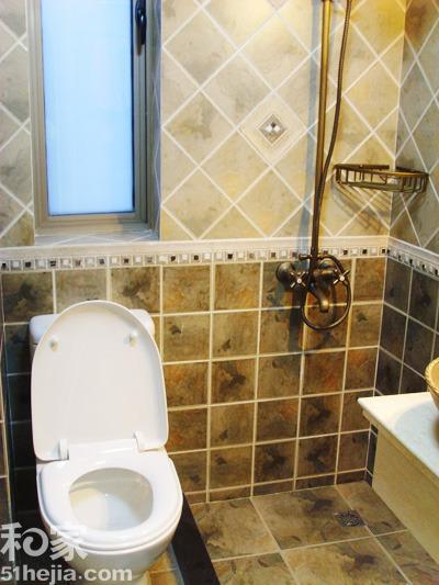 厕所 家居 设计 卫生间 卫生间装修 装修 400_533 竖版 竖屏图片
