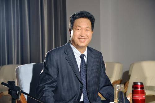 卓达集团总裁 杨卓舒