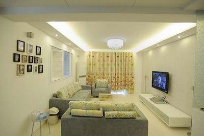 十五平米的客厅怎样装修效果图