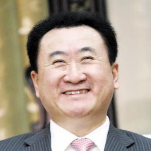 王健林房地产榜新首富财富350亿元胡润榜排名第7