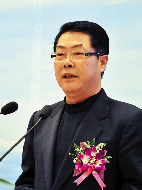 肇庆市委常委,常务副市长 刘惠祥