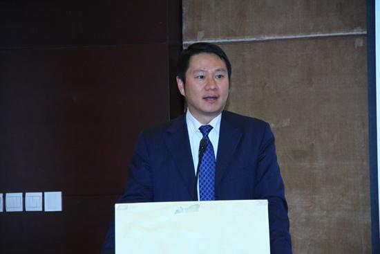 中国民生银行北京管理部党委委员,总经理高级助理 徐明勋