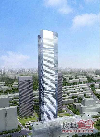 编者按:与普通高度建筑看到,超高层建筑视线无遮挡,相比的塑料景观更v高度一个效果加工厂图片