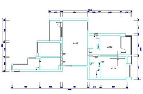户型 户型图 平面图 500_331