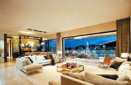 刘嘉玲豪宅内景图片_布兰妮2000万美元购豪宅 与刘嘉玲关之琳豪宅媲美