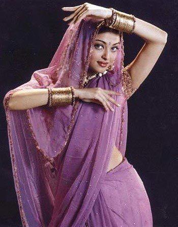 印度第一美女性感家居照 豪宅奢华堪比宫殿