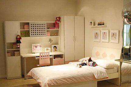 活泼可爱,四款儿童家具推荐