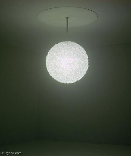 圆形灯罩手工制作