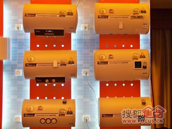 75mpa时自动泄压;此外,其防漏电保护装置能在热水器检测到15ma-30ma的