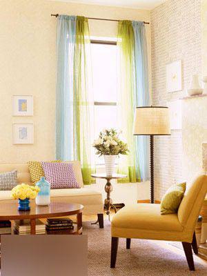 不花钱惊人改造 小户型变绝美豪宅
