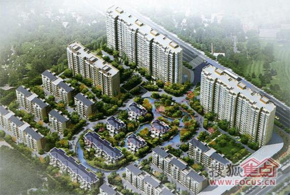南通盛鑫金桥世家4高清大图-搜狐焦点网; 项目区域:通州区; 金桥世家