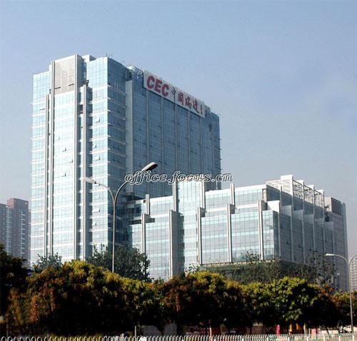 中国瑞达大厦