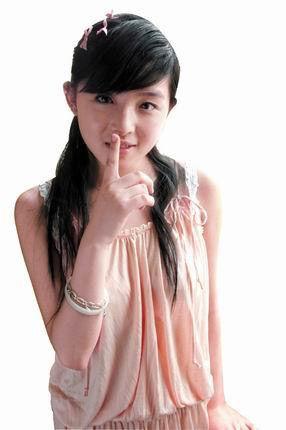 张含韵15岁的家居照片-新闻中心-搜狐焦点网