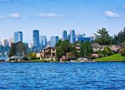 西雅图富人区