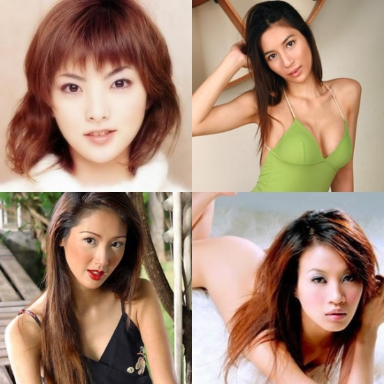 盘点鲜为人知的华裔av女优 房产新闻 重庆搜狐焦点网