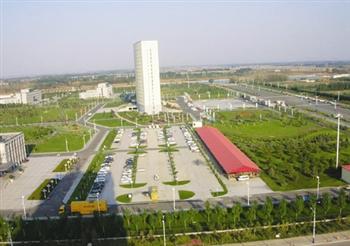 呼和浩特市作为首府城市同时也是呼包鄂经济圈的中心