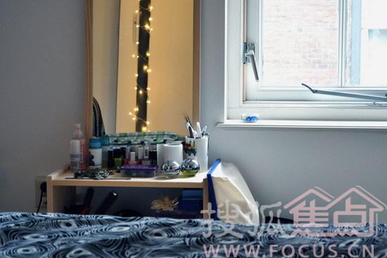 细节点亮生活 装饰打造居室温馨