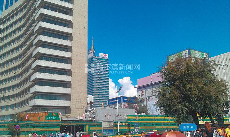 大厦建筑800_478北京弘石嘉业建筑设计图片
