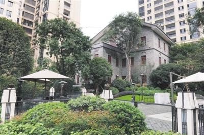 北京部分文物古建让位地产开发 变身别墅餐馆