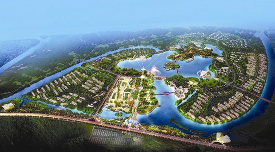 恒隆花园打造盐城首席豪宅 国际级 湾区居所