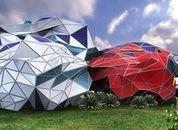 世界十大微型环保生态小屋