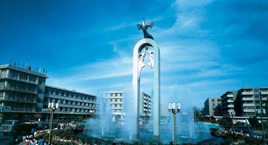 南方哪个城市富裕-浙江省最富的城市排名,湖南都有,都
