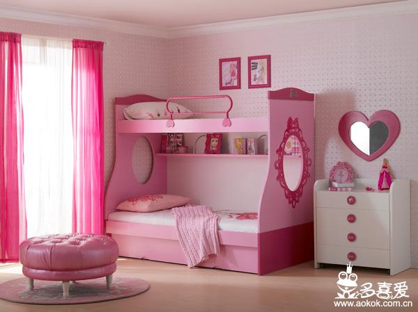 蚌埠家居:多喜爱儿童家具打造健康环保生态系统