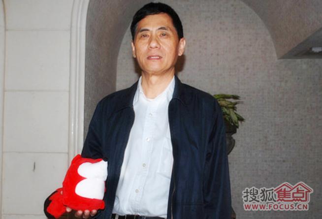 科斯特节水设备有限公司董事长刘建平