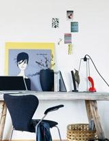 29款灵感创意北欧风格书桌