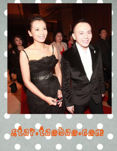 """19刘涛有个幸福的家庭,嫁给了""""京城四少""""之一的王珂,两人感情很"""