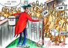 公租房欺诈猖獗 英国拟立法打击