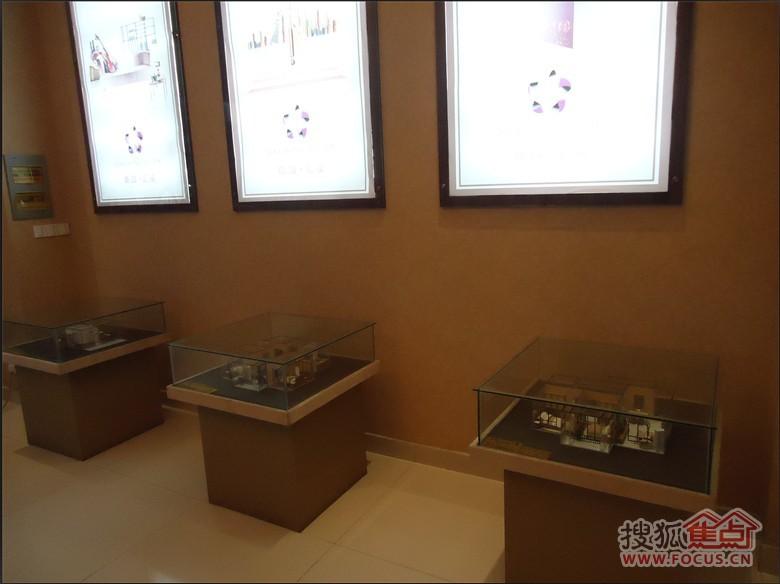新城·汇金黄金旺地首席精品公馆演绎建筑美学