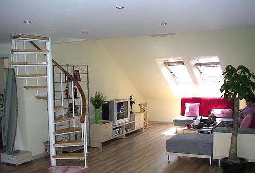 家居 起居室 设计 装修 500_340