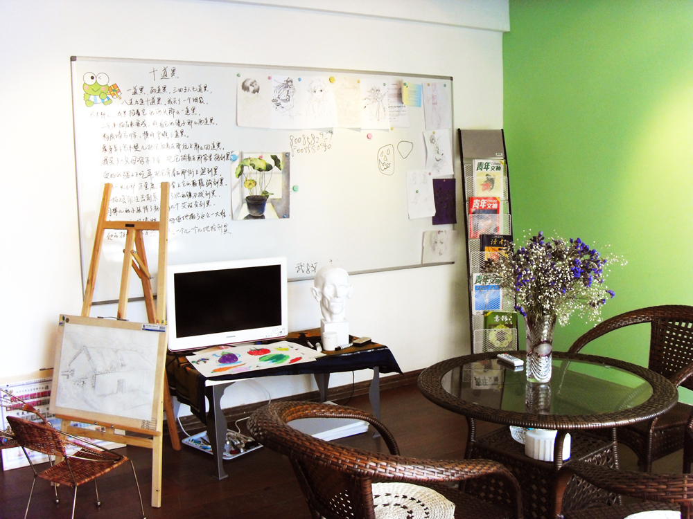 工作室装修设计参考 哪种风格最能吸引你的眼球