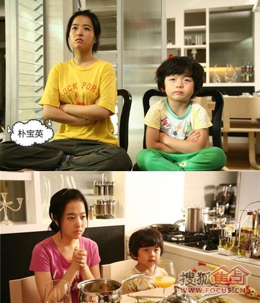 朴宝英:还记得《超速绯闻》(又名《非常主播》)中的年轻妈妈么?