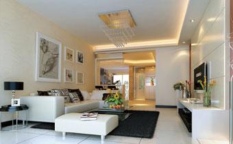 133平实用地中海花园房