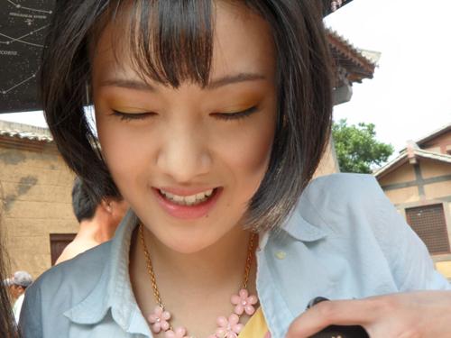 2011年毕业于北京电影学院07级表演系本科班.图片