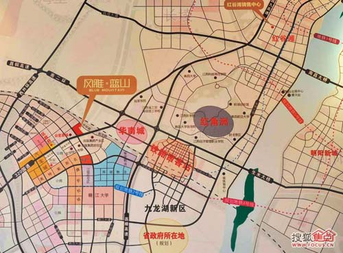 """是中心框架隶属""""一江手套""""两岸重要组成部分,构筑南昌市新建县管辖.艾瑞泽GX城市箱异响图片"""