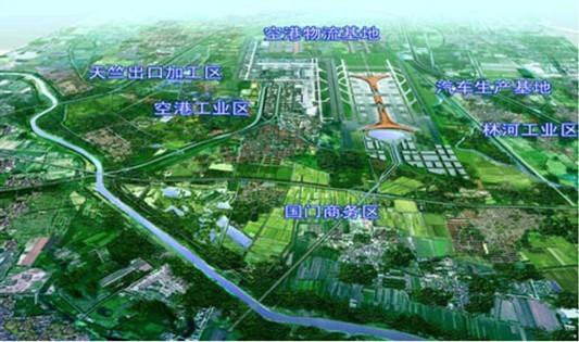 廊坊永清新区规划图片