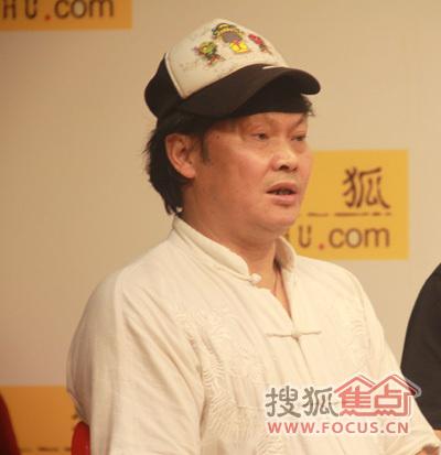 中国商业联合会零供委执行主任谭新政