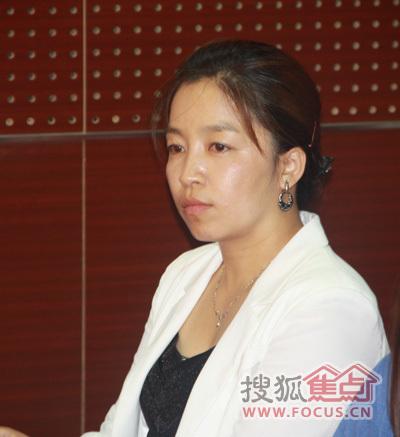 博洛尼家居用品(北京)股份有限公司客户服务部总监
