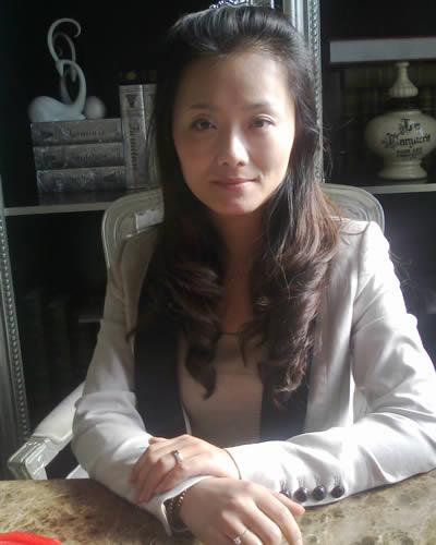 搜狐焦点专访:远洋地产长春公司销售经理陆海芸