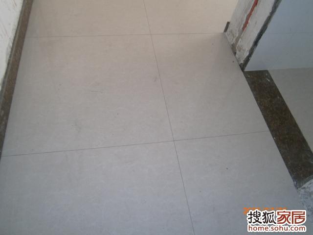 瓷砖指南 地砖铺完后的实用经验总结高清图片